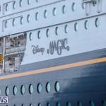 Disney Magic cruise ship Dockyard Bermuda, October 6 2018 (9)