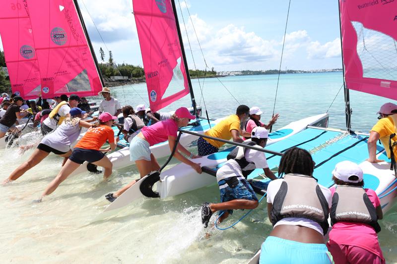 Endeavour Community Sailing Bermuda October 2018 (3)