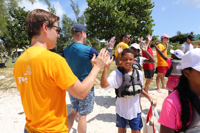 Endeavour Community Sailing Bermuda October 2018 (4)