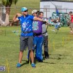 Gold Point Archery Outdoor League Bermuda, October 28 2018-2440