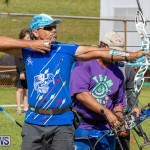 Gold Point Archery Outdoor League Bermuda, October 28 2018-2443