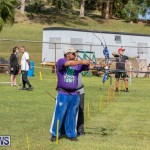 Gold Point Archery Outdoor League Bermuda, October 28 2018-2444