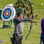 Gold Point Archery Outdoor League Bermuda, October 28 2018-2458