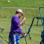 Gold Point Archery Outdoor League Bermuda, October 28 2018-2462