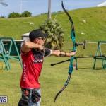 Gold Point Archery Outdoor League Bermuda, October 28 2018-2464