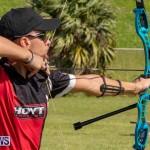 Gold Point Archery Outdoor League Bermuda, October 28 2018-2466
