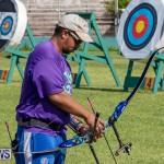 Gold Point Archery Outdoor League Bermuda, October 28 2018-2467