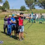 Gold Point Archery Outdoor League Bermuda, October 28 2018-2476