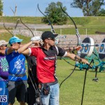 Gold Point Archery Outdoor League Bermuda, October 28 2018-2478