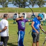Gold Point Archery Outdoor League Bermuda, October 28 2018-2482
