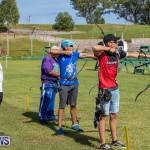 Gold Point Archery Outdoor League Bermuda, October 28 2018-2483