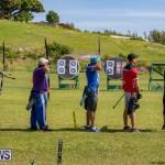 Gold Point Archery Outdoor League Bermuda, October 28 2018-2488
