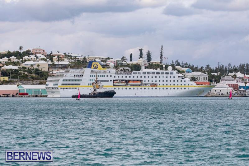 Hamburg Cruise Ship Bermuda, October 30 2018-3009