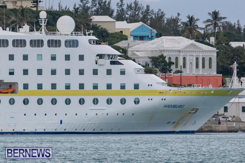 Hamburg Cruise Ship Bermuda, October 30 2018-3024