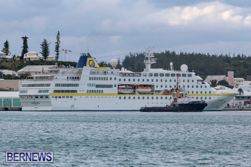 Hamburg Cruise Ship Bermuda, October 30 2018-3025