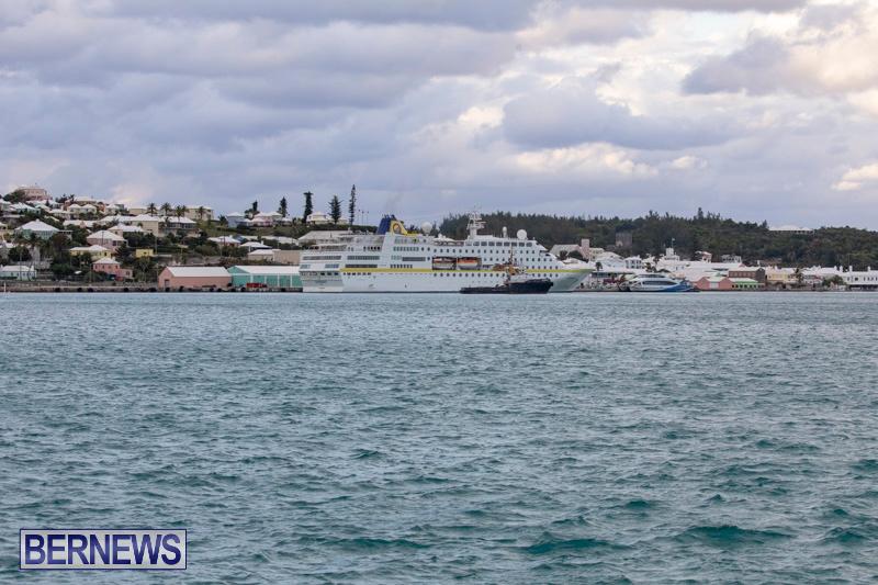 Hamburg Cruise Ship Bermuda, October 30 2018-3041