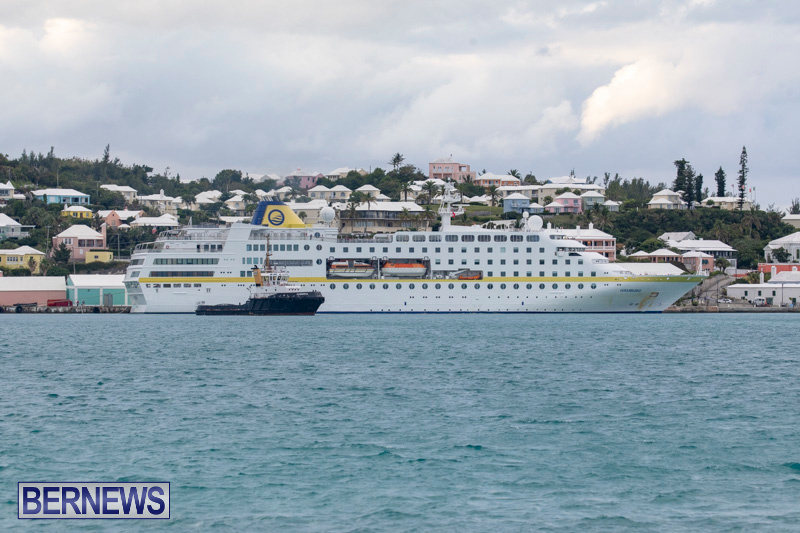 Hamburg Cruise Ship Bermuda, October 30 2018-3069