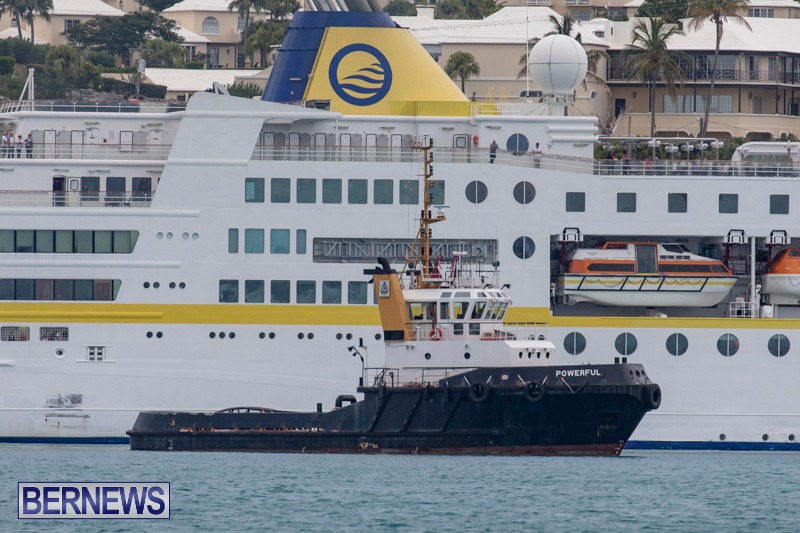 Hamburg Cruise Ship Bermuda, October 30 2018-3083