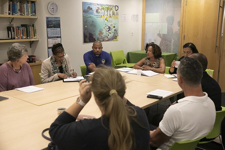 Health Financing Reform Bermuda Oct 17 2018 (1)