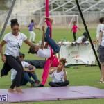 International Day Of The Girl Bermuda, October 21 2018-9625