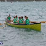 International Gig Regatta Men's & Ladies' Racing Bermuda, October 21 2018-9128