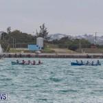 International Gig Regatta Men's & Ladies' Racing Bermuda, October 21 2018-9196