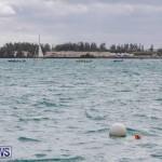 International Gig Regatta Men's & Ladies' Racing Bermuda, October 21 2018-9203