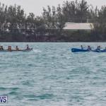 International Gig Regatta Men's & Ladies' Racing Bermuda, October 21 2018-9215
