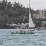 International Gig Regatta Men's & Ladies' Racing Bermuda, October 21 2018-9223