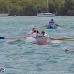 International Gig Regatta Men's & Ladies' Racing Bermuda, October 21 2018-9248