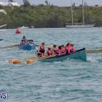 International Gig Regatta Men's & Ladies' Racing Bermuda, October 21 2018-9263