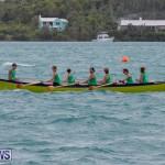 International Gig Regatta Men's & Ladies' Racing Bermuda, October 21 2018-9272