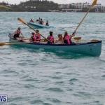 International Gig Regatta Men's & Ladies' Racing Bermuda, October 21 2018-9282