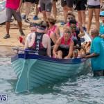 International Gig Regatta Men's & Ladies' Racing Bermuda, October 21 2018-9317