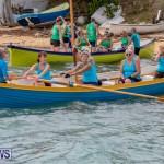 International Gig Regatta Men's & Ladies' Racing Bermuda, October 21 2018-9323