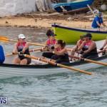 International Gig Regatta Men's & Ladies' Racing Bermuda, October 21 2018-9339