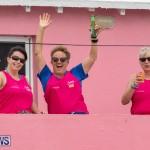 International Gig Regatta Men's & Ladies' Racing Bermuda, October 21 2018-9365