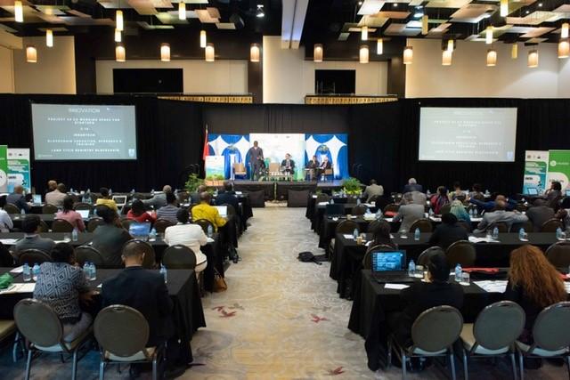 Minister Caines ICT Forum Bermuda Oct 3 2018 (3)