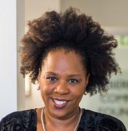 Myra Virgil Bermuda October 2018