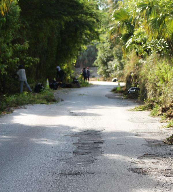 Orange Valley Road Cleanup Oct 2018 (13)