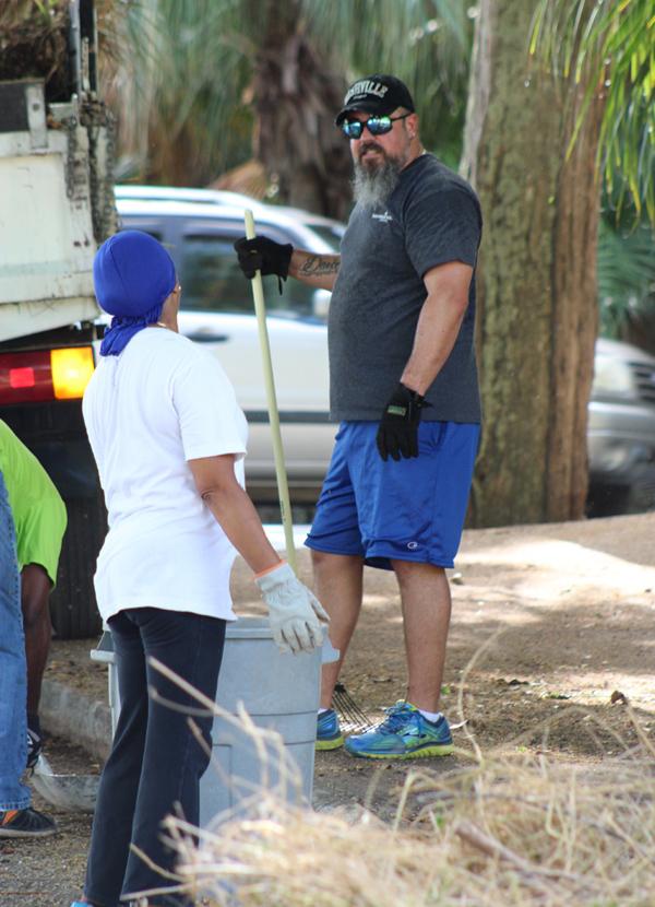 Orange Valley Road Cleanup Oct 2018 (3)