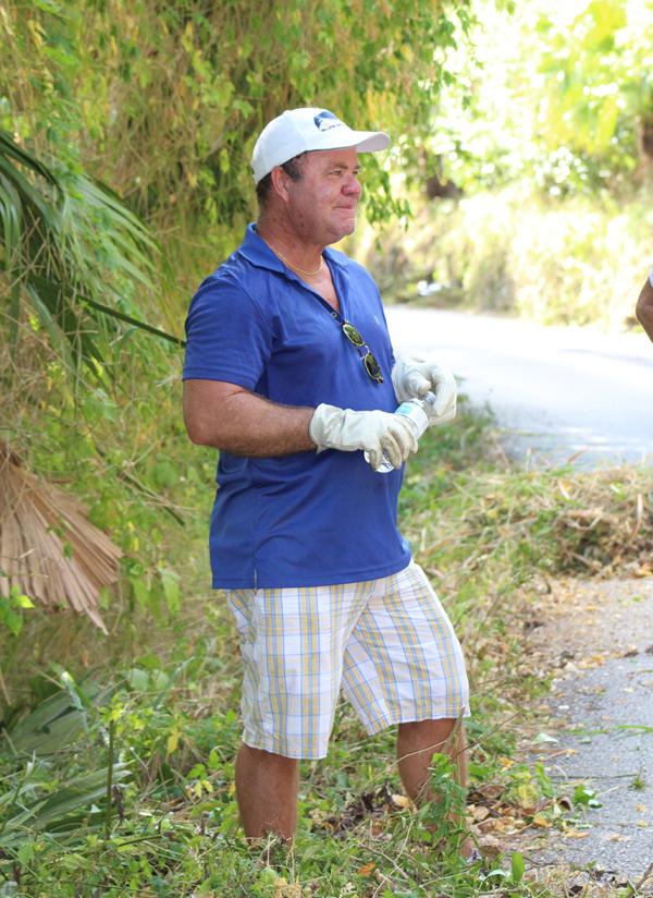 Orange Valley Road Cleanup Oct 2018 (9)