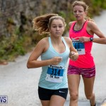 Partner Re Womens 5K Run and Walk Bermuda, October 14 2018-5837