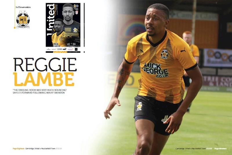 Reggie Lambe Bermuda Oct 29 2018