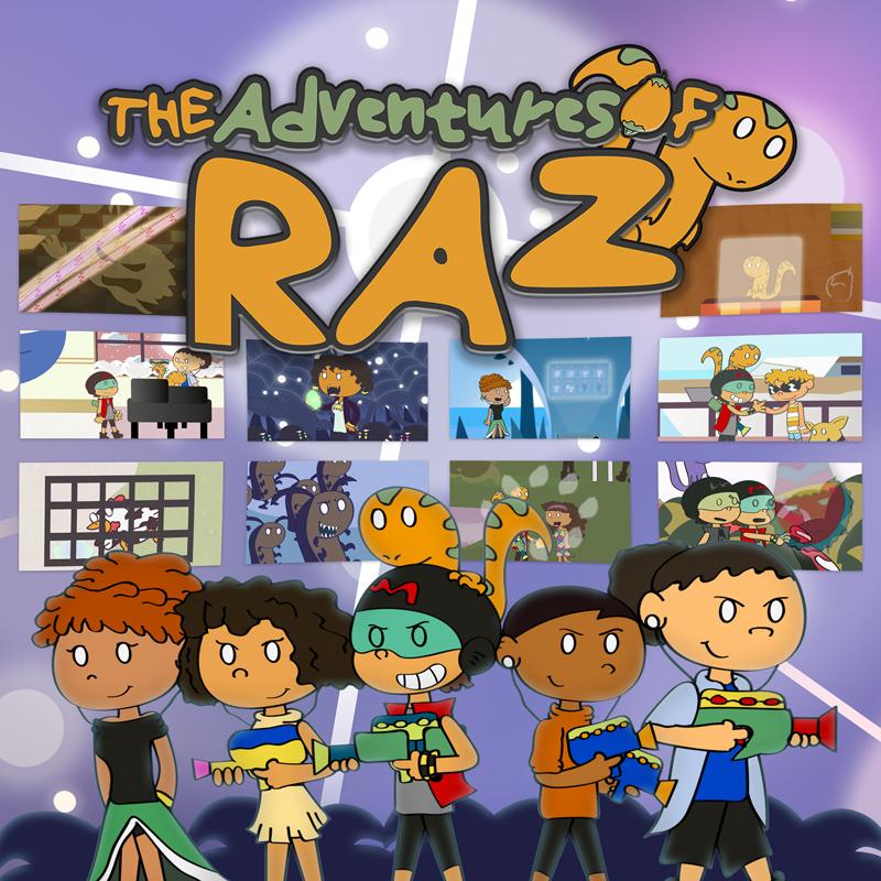 The Adventures of Raz Bermuda Oct 2018 (4)