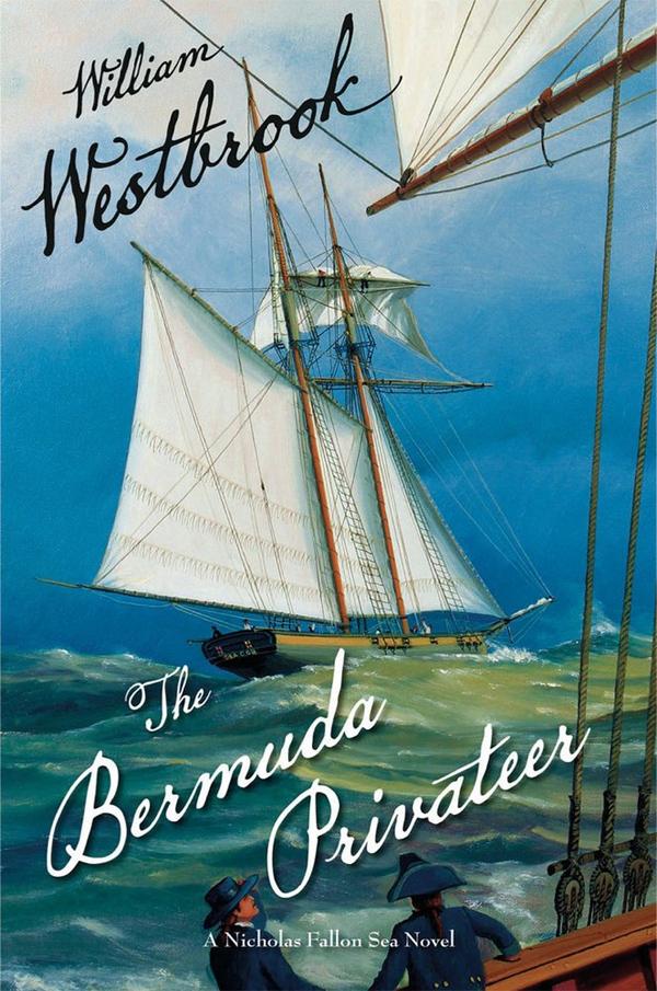 The Bermuda Privateer October 2018