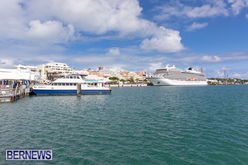 Viking Star cruise ship Bermuda, October 20 2018-8001