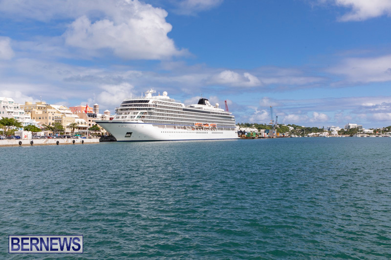 Viking Star cruise ship Bermuda, October 20 2018-8004