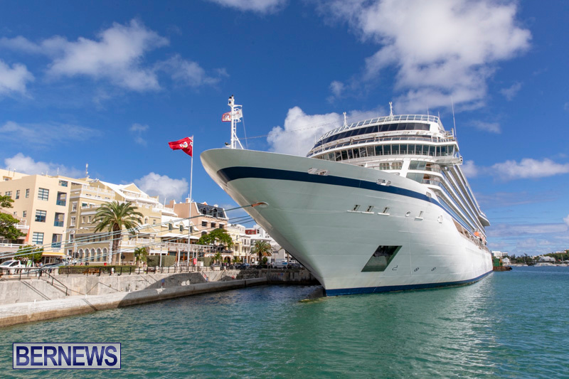 Viking Star cruise ship Bermuda, October 20 2018-8015