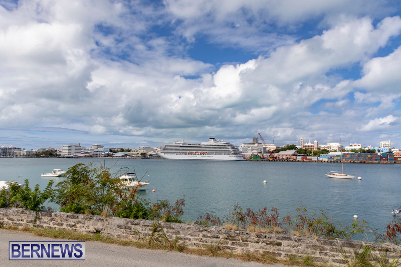 Viking Star cruise ship Bermuda, October 20 2018-8073